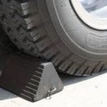 Various Types of Wheel Chocks For Sale