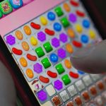 Apps Gaming analysis with iPhones and Android