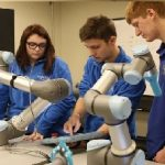 Why SMEs Should Invest In Collaborative Robots